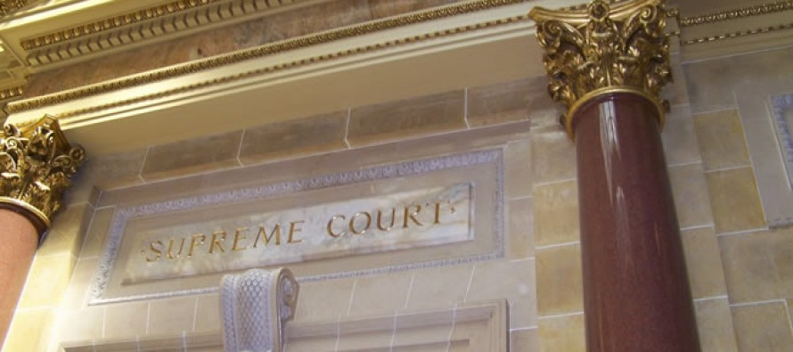Allegations of assault in the Wisconsin Supreme Court, or: another story out of Wisconsin that could suck up my entire weekend if I (or my wife) would let it: