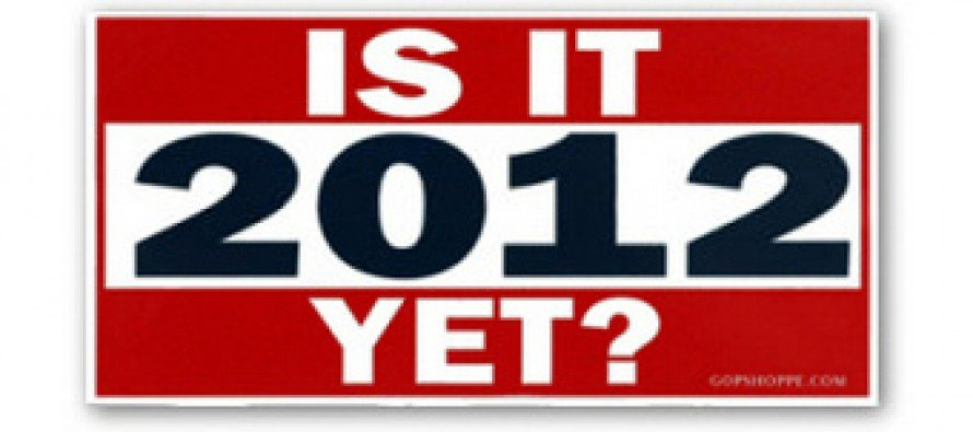 Poll: Whom Do You Support In 2012?