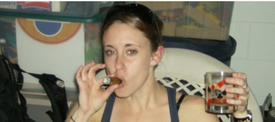 Photoshops: It's Casey Anthony For Planned Parenthood (3 Pics)