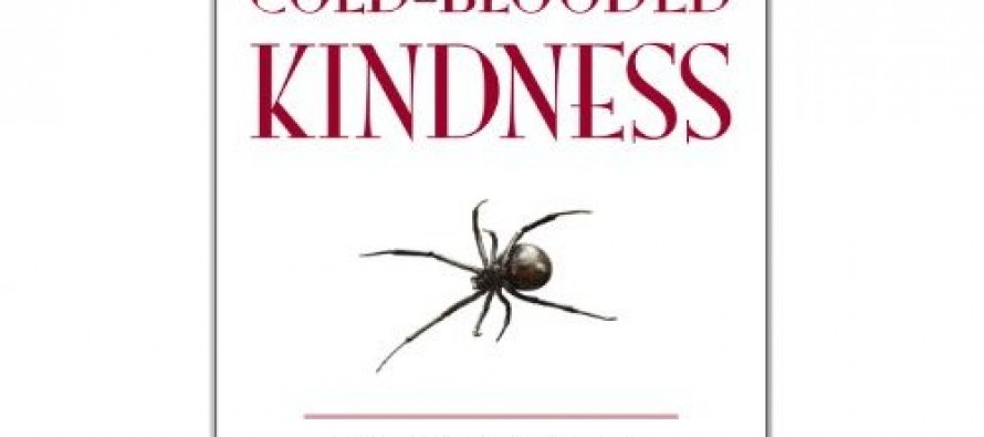 "Interviewing Barbara Oakley About Her Book ""Cold-Blooded Kindness: Neuroquirks of a Codependent Killer"" And The Concept Of Pathological Altruism"