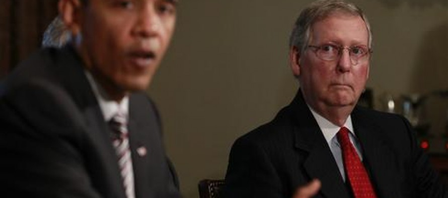 Republicans Should Call Obama's Bluff On The Debt Ceiling