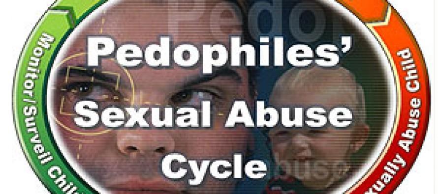 I Believe It's Time To Redefine Pedophilia, Too….