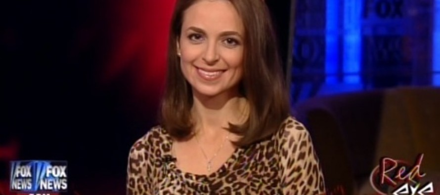"Interviewing Jedediah Bila About Her Book ""Outnumbered: Chronicles of a Manhattan Conservative."""
