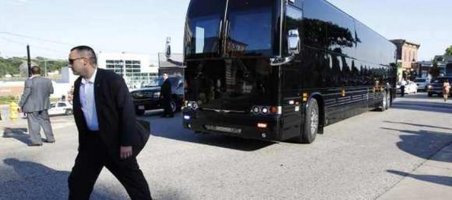7 Quick Questions About Obama's Magical Misery Tour