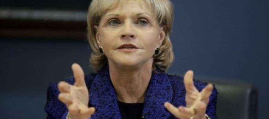 Democrat Beverly Perdue's Flirtation With Fascism