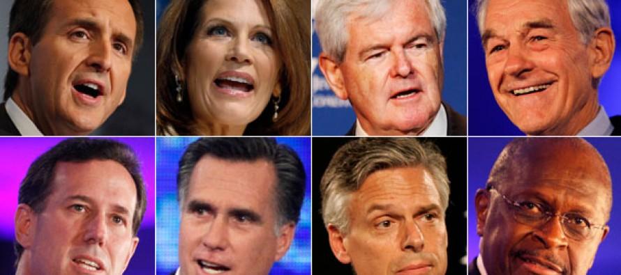 Debate Analysis: Winners And Losers Of The Fox/Google Debate