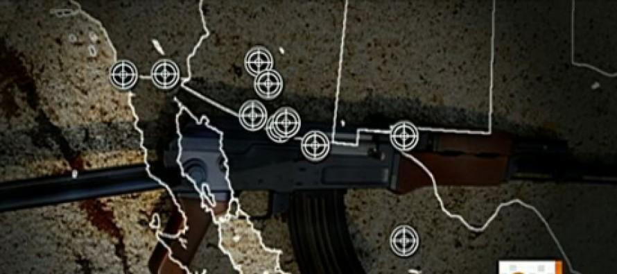 Boom: Congressional Investigators Find Evidence of a Gunwalker Coverup