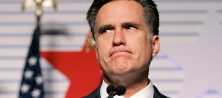 Freedomworks Is Right: If Mitt Romney Represents The Tea Party, The Tea Party Is Dead