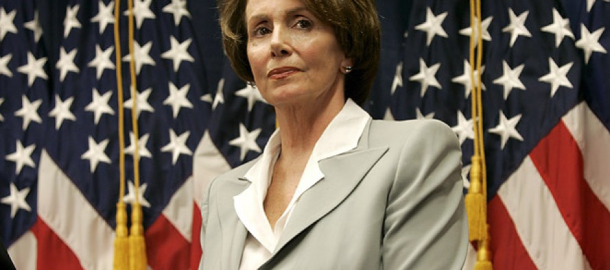 Crony Socialism: Nancy Pelosi's Brother-In-Law Gets $737 Million Loan From Obama