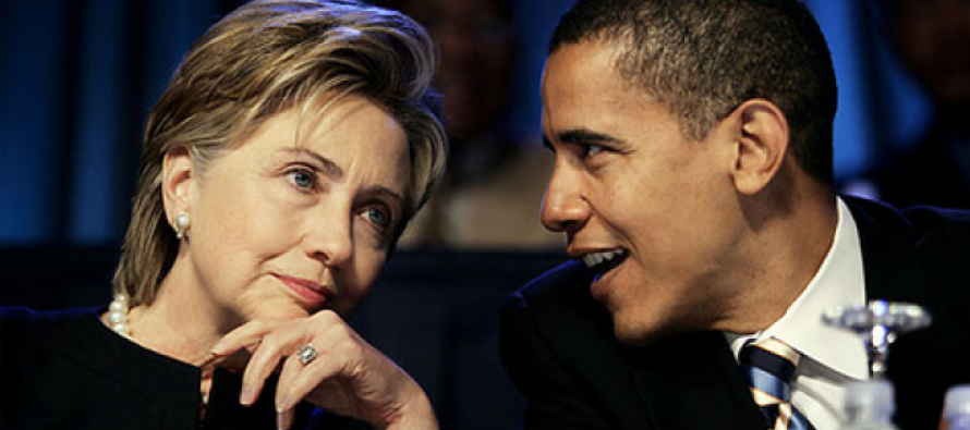 BREAKING: The Real Reason Obama Thinks Hillary Clinton Lost the Election [VIDEO]
