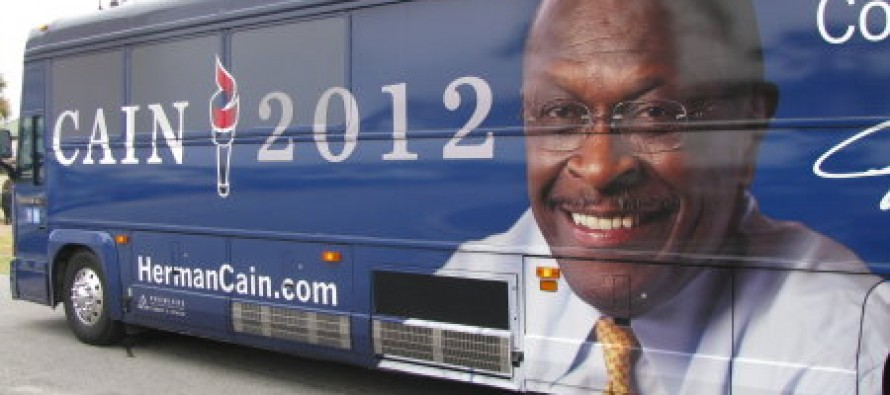 Is Herman Cain a Contender?