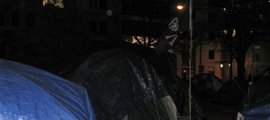 My impressions of Occupy DC (9 pics)
