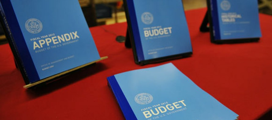 Obama's Budget: More Tax, Borrow and Spend