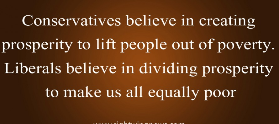 Conservatives Believe In…(Pic/Quote)