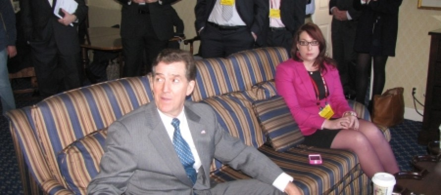 The CPAC 2012 Experience: 43 Pictures