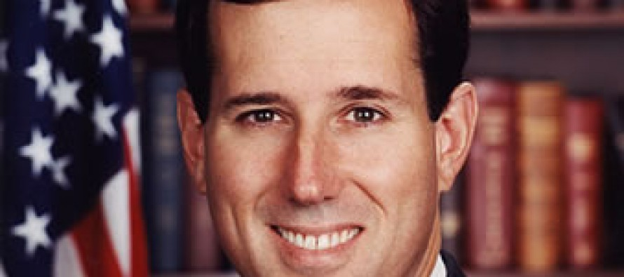 Rick Santorum's Sweep Changes the Race