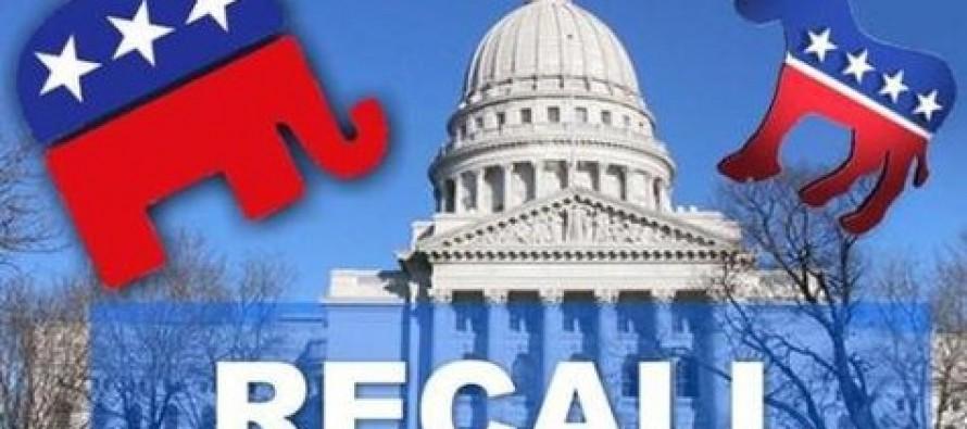 """progressive"" Reporting on Scott Walker's Recall Election"