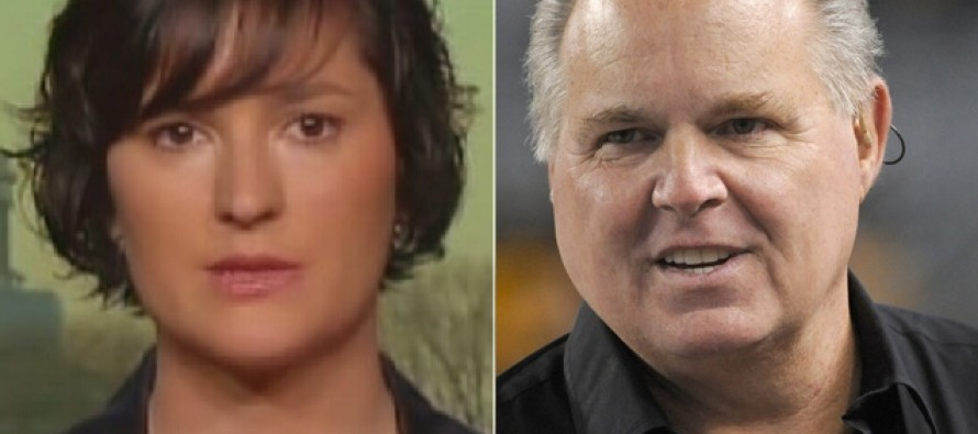 Rush Limbaugh Is Not The Problem