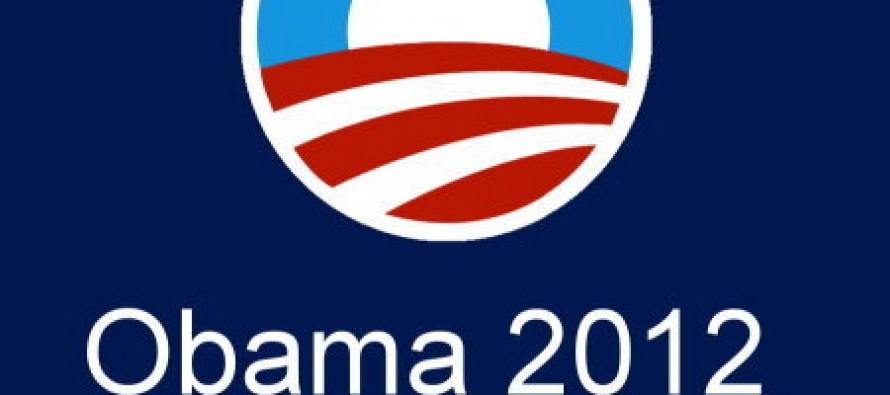 A New Slogan For Obama's 2012 Campaign (Pic)