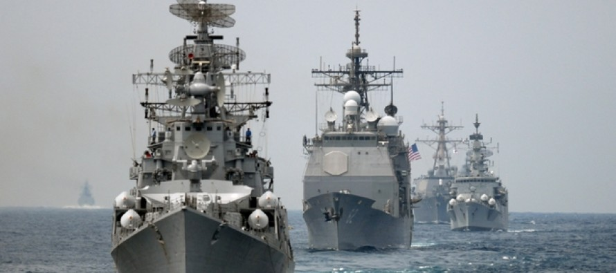 US Administration Renews Push to Ratify Law of Sea Treaty