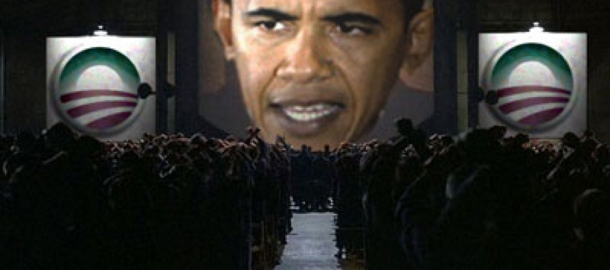 Obama Campaign Again Urging Supporters to Report on Non-Believers