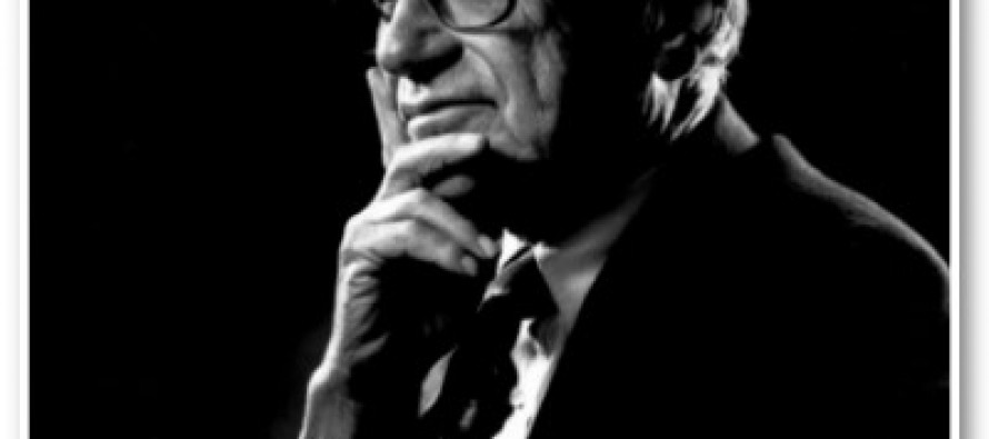 In Honor of His 103rd Birthday, Here Are The 20 Best Quotes From The Late, Great Milton Friedman