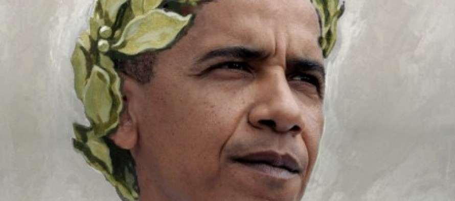 Emperor obama Rules by Decree on Immigration