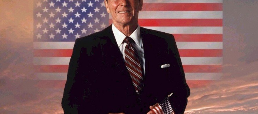 Romney Is Not Reagan, But Is The Best Option