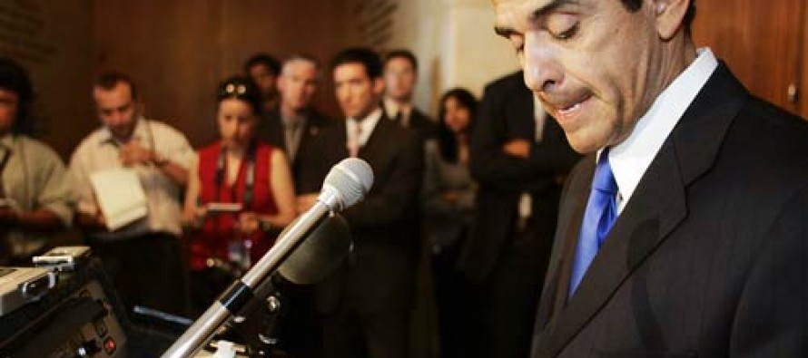 Antonio Villaraigosa: America's First Latino President?