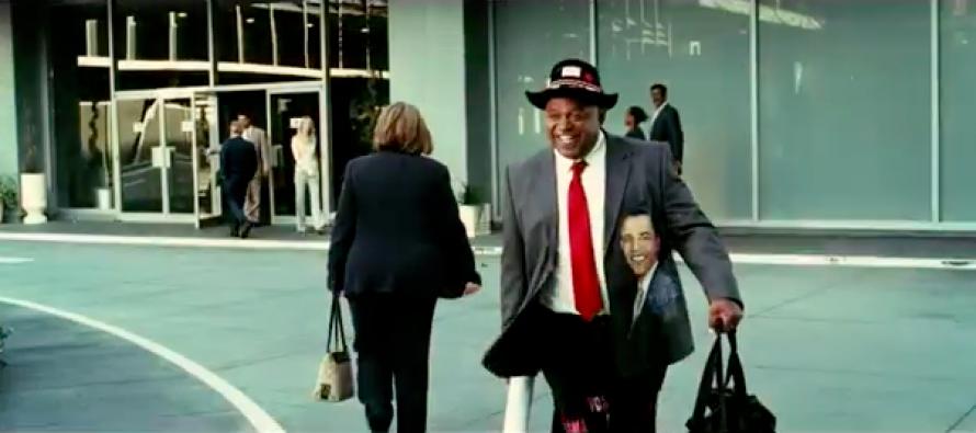 ZERO EFFECT: The Unintentionally Hilarious Trailer for Pro-Obama Movie