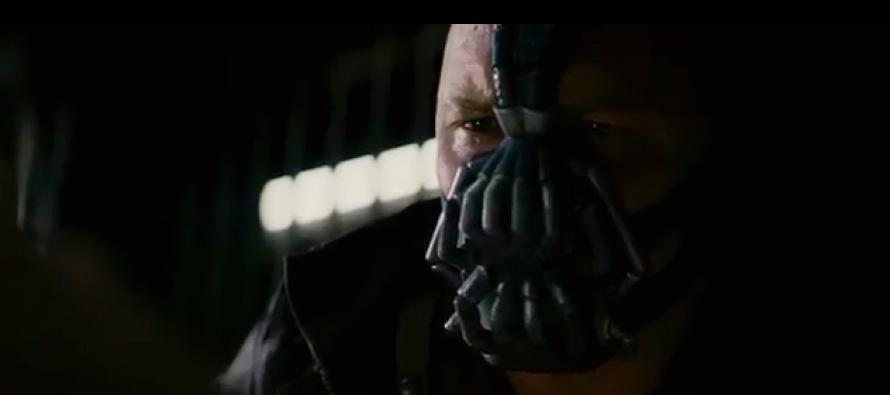 Mitt Romney Vs. Bane?