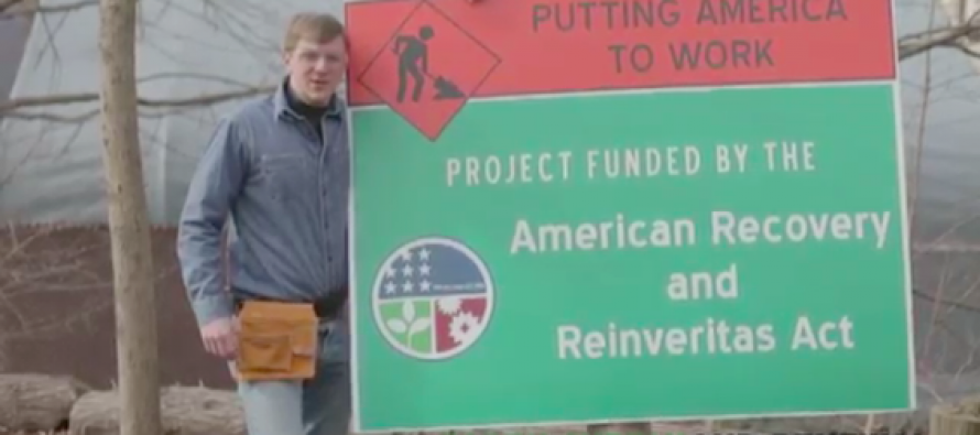 Project Veritas Exposes Unions, Public Officials Seeking Funds to Dig Holes and Fill Them Back In