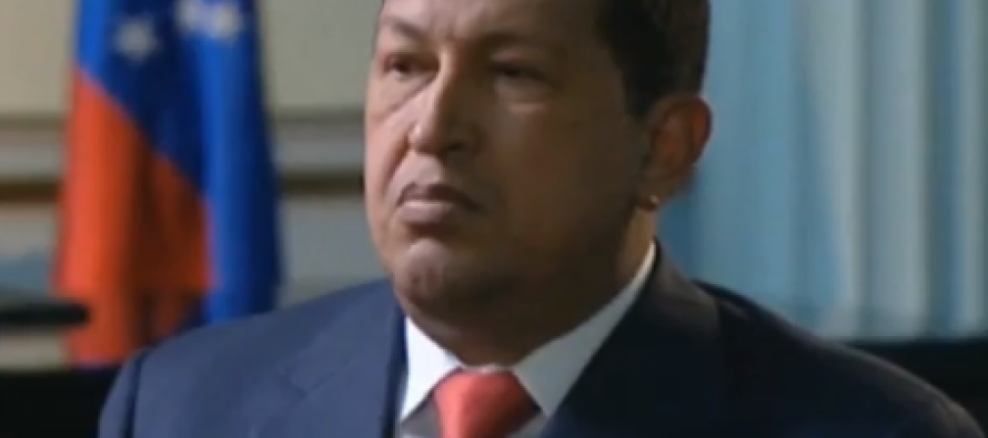 Quite the Endorsement: Hugo Chavez Praises Obama, Denounces Romney; Will Media Report?