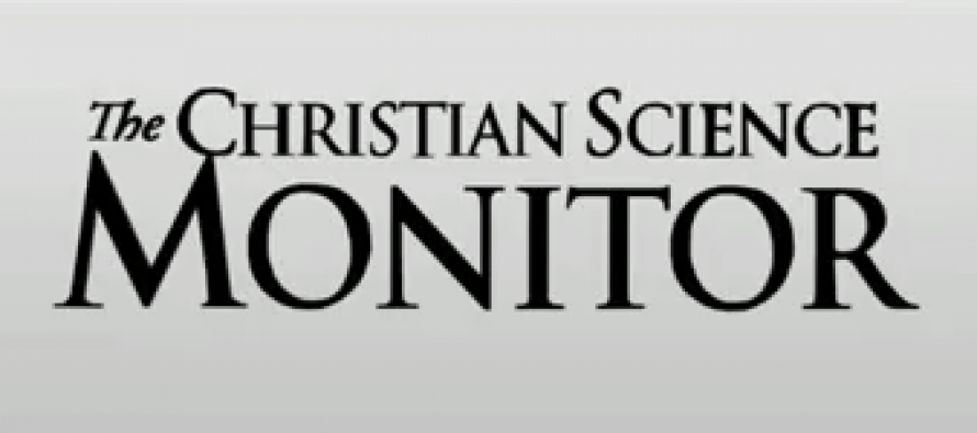 Christian Science Monitor Bashes Romney for 'Racist' Ads Using… Racial Stereotypes?!