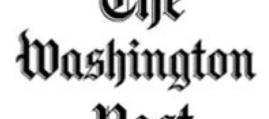 Surprise! WaPo Supports New Tax