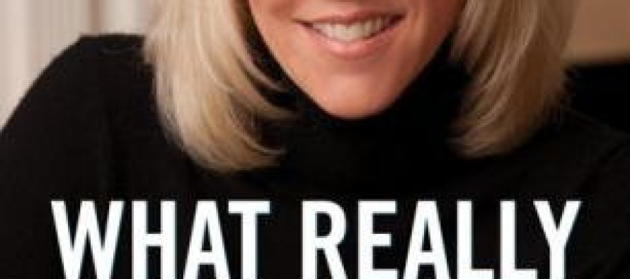 A Preview Of Rielle Hunter's Hot New Book: How To Get Yourself A Rich Man With A Fine Head Of Hair!