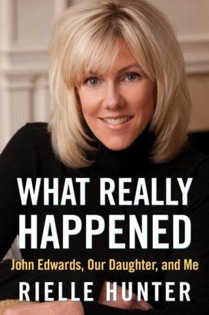 Rielle Hunter: What Really Happened
