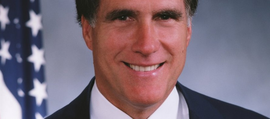 Why Mitt Romney Is So Despicable!