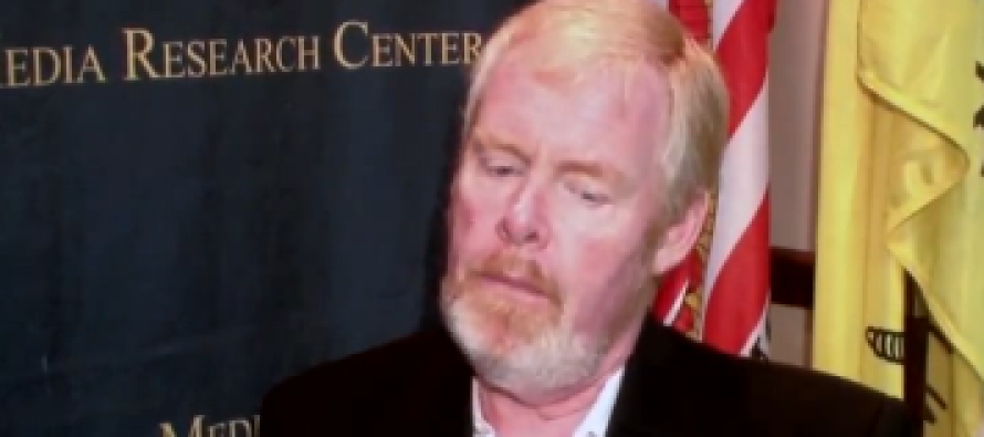 Brent Bozell: If a Story Doesn't Help Obama, The Media Won't Cover It