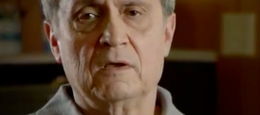 Updated: UNBELIEVABLE! New Obama Ad Blames Romney For The Death Of Steel Worker's Wife