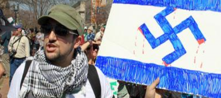 University of California Infested With Anti-Semitism, Students Fight To Dismiss Report