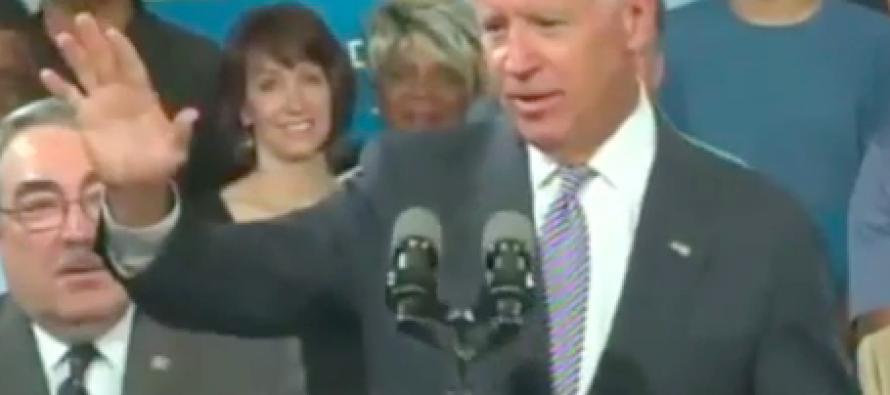 Biden: God! I love Paul Ryan's Dead Dad