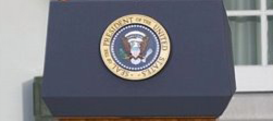 Barack Obama Flees From..Chris Matthews??