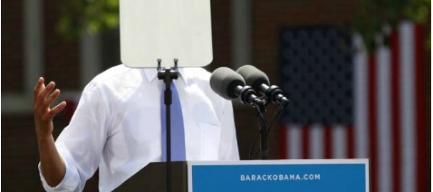 PATHETIC! Obama's Targeted Engagement of the Press