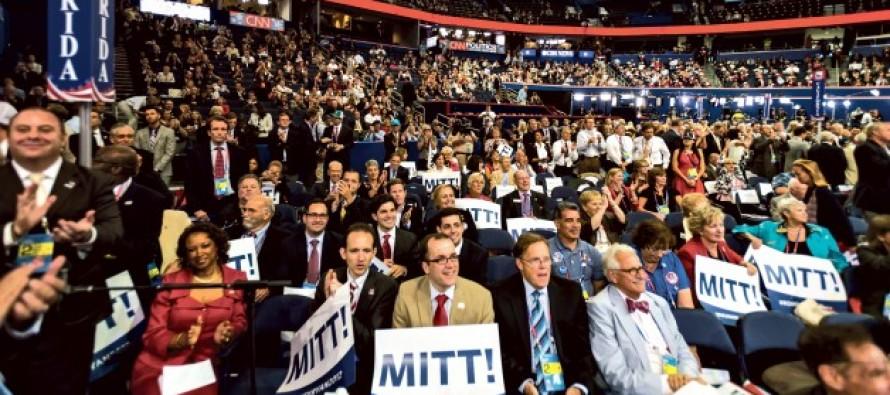 Romney, Ryan, Republicans-Ready to Lead