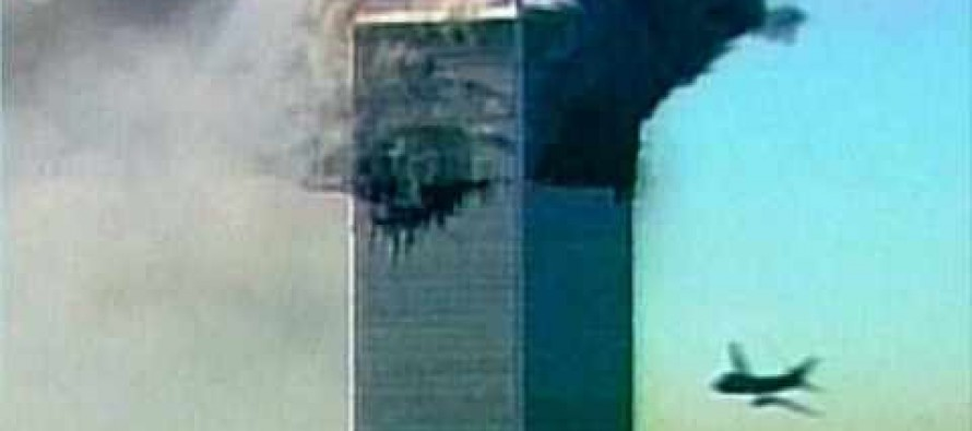 America Must Never Forget 9/11