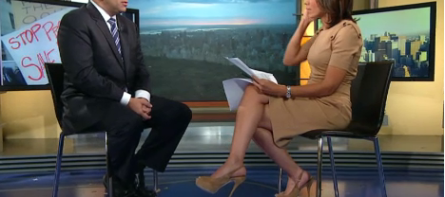 CNN Anchor Tells Citizens United President David Bossie You Can't Judge OWS By 'Worst Members'