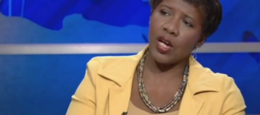 PBS Anchor Gwen Ifill Touts Pro-Obama Polls, Dismisses Mideast Violence As a 'Dust Up'
