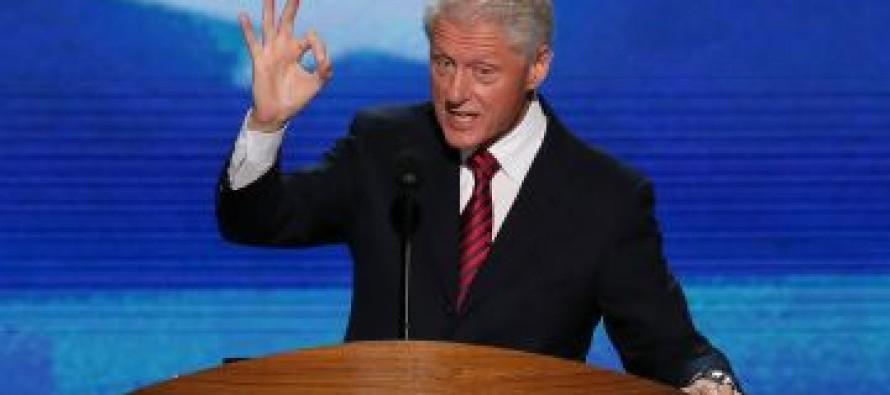 """Bubba Clinton is Still the Slickest Liar """"progressives"""" Have"""