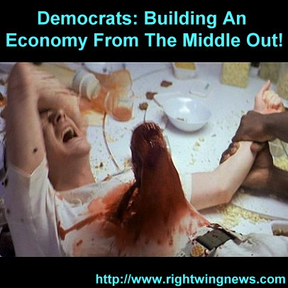 DNC theme: Building economy from middle out  Read more here: http://www.charlotteobserver.com/2012/09/03/3500537/dnc-theme-building-economy-from.html#storylink=cpy